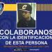 Policía pide colaboración de la ciudadanía para identificar hombre ultimó empleada de joyería
