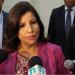 Margarita Cedeño y Finjus piden al Congreso cumplir su rol