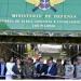 Presidente Medina deja en funcionamiento puesto de vigilancia y control en Los Pilones